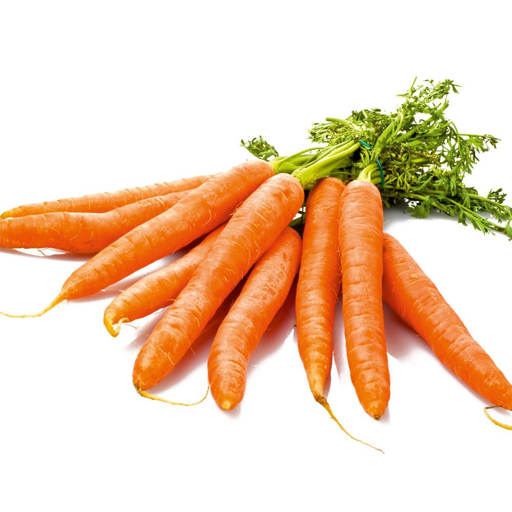 Morcovi certificați organic de la Inima.Bio